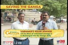 World Environment Day: Sewage, climate change affecting Ganga