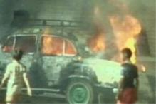 Mathura riots: 2 senior officials transferred