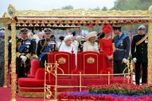 Prince Charles bans royal invites to NRI sex convict