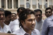 I will try to help other sports: Sachin