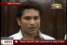 I want to contribute to all sports: Sachin
