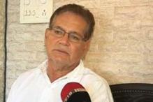 Salim Khan turns script doctor for 'Sher Khan'
