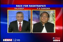 Conscience of the country will help me win: Sangma