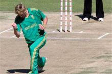 SA beat Zimbabwe by 6 wickets in T20