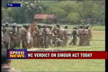 HC to give verdict in Singur land case today