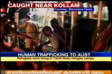 Kerala: 150 Sri Lankan refugees detained