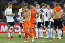 What's eating this Dutch team?