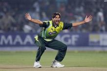 Tanvir retained for Sri Lanka ODIs
