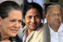 President poll: Cong in a fix after TMC, SP's twist