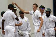 'Awesome' South Africa a threat for England