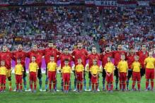 Spain want to end winless record against France