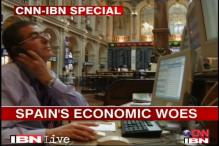 Spain's economic woes: What went wrong