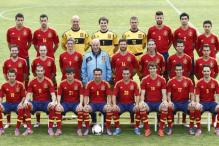 Dominant Spain in quest for history at Euros