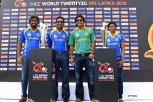 Over 100,000 T20 World Cup tickets sold