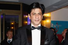 Shah Rukh to try his luck at the stock market