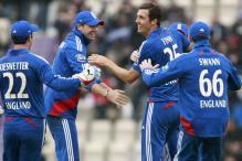 Stats: England hold edge over Australia