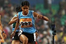 Sudha qualifies for Olympics in steeplechase
