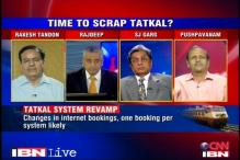 Is it time to scrap the railway Tatkal scheme?