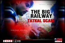 Railway acts after Tatkal ticket scam expose