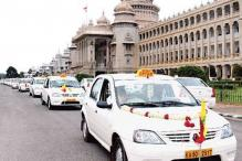 Bangalore: Taxis at supersonic speed