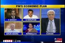The Last Word: Does PM's speech indicate end of policy paralysis?