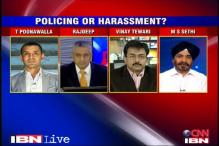 The Dhoble divide: Effective policing or harassment?