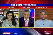 BEML-Tatra deal: How far has the web spread within the army?
