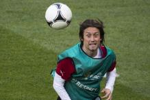 Czech Rosicky doubtful for Poland tie