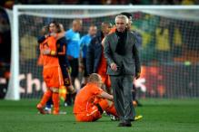 Discontent emerging within Netherlands camp