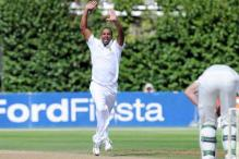 Philander wins top South African award