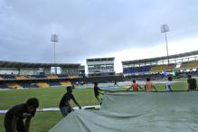Third SL-Pak ODI abandoned due to rain