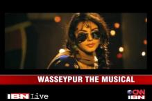 'Gangs of Wasseypur': The musical