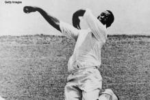 Legendary fast bowler Wes Hall knighted