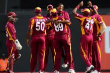WI include Badree for next two T20s