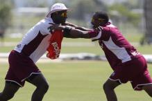 WI the bigger draw in Florida T20s