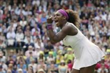 In pics: Wimbledon 2012, Day 6