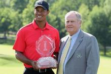 Woods wins at Memorial to claim 73rd PGA title