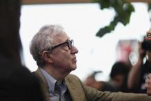 Woody Allen on 'Rome' and home