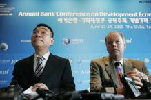 Developing nations to face bumpy ride: World Bank
