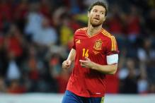 Expectations from Spain are too high: Xabi Alonso