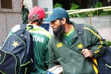 Willing to play for Pak anytime: Yousuf