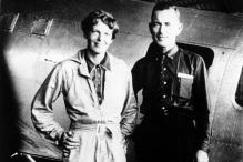 Amelia Earhart: Life in pics