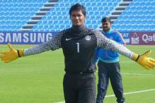 Subrata Paul ready for trials at a German club
