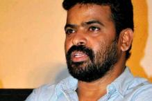 Ameer, Rajkiran together in new Tamil film
