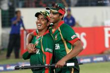 Bangladesh surpass Pak, Aus in T20 rankings