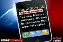 2G scam: 'Presidential reference not maintainable'