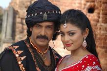 Kannada Friday: Upendra, Soundarya's 'Godfather'