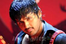 Actor Nithin's next Telugu film 'Diwali'