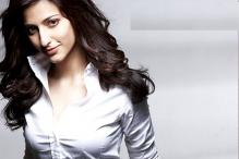 Shruti Haasan denies acting in Vijay's next