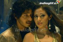 'Aa Roju' combines sensual with the supernatural